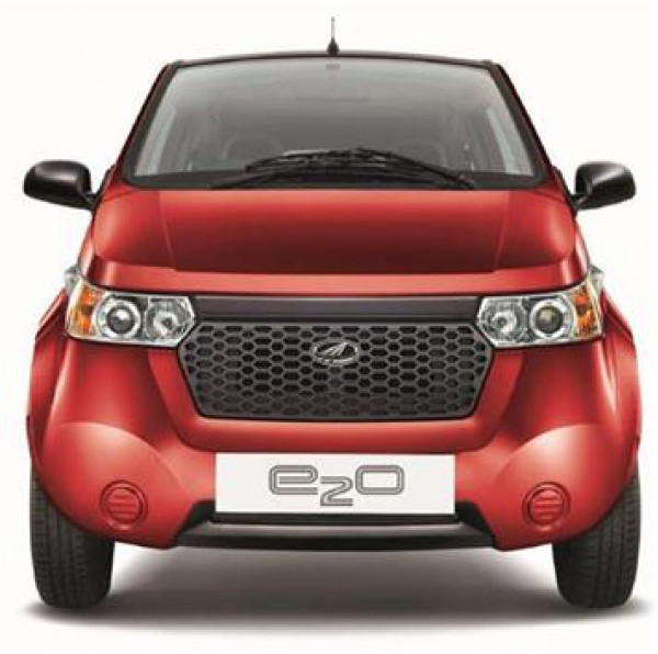 Mahindra Reva E2O to be launched in March 2013 despite hurdles   CarTrade.com