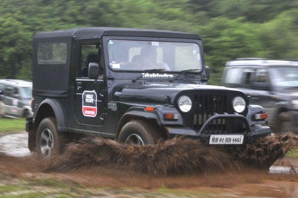 Mahindra Adventure announces an exciting calendar of motorsport events for 2013   CarTrade.com