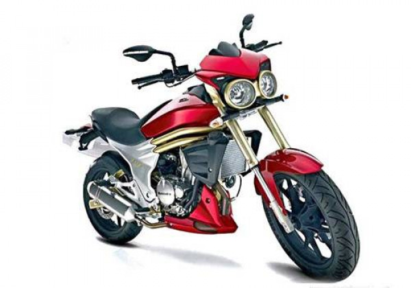 Mahindra 2 wheelers may finally launch the Mojo in 2013 | CarTrade.com