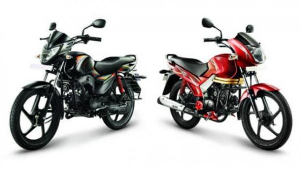 Mahindra launches new 110 cc Pantero bike | CarTrade.com