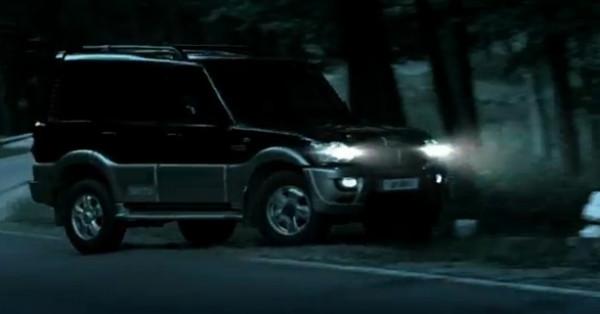 Mahindra Scorpio gets a new TV Commercial   CarTrade.com
