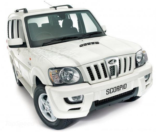 Mahindra Scorpio outpaces Renault Duster in terms of sales during August 2013 | CarTrade.com