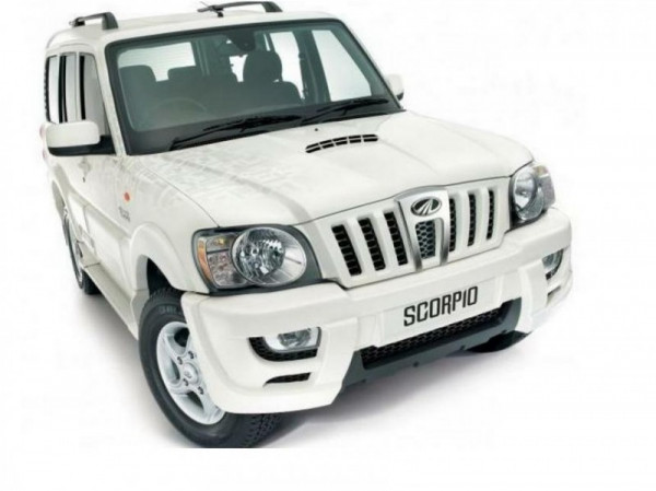 Mahindra launches its Scorpio Pik-Up in Brazil | CarTrade.com