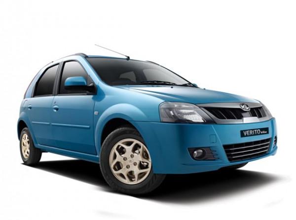 Battle of Equals: Mahindra Verito Vibe vs Ford Figo | CarTrade.com