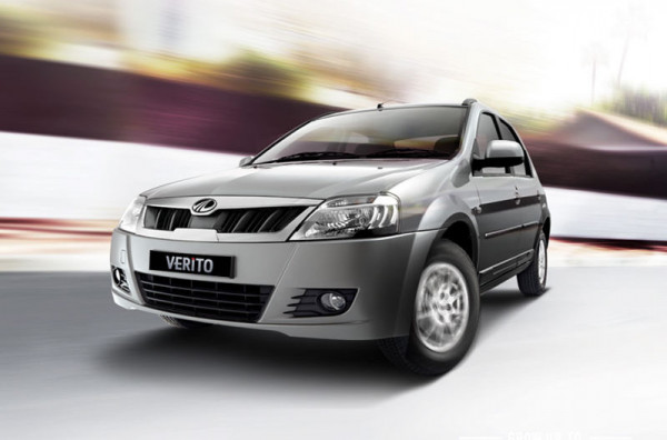 Mahindra Verito Vibe just days away from launch in India | CarTrade.com