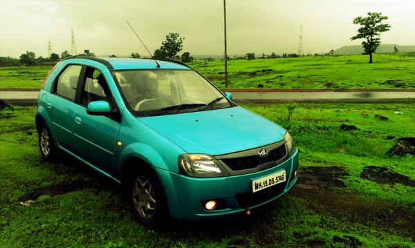 Mahindra Verito Vibe Review - CarTrade
