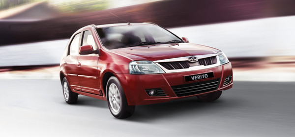 Best entry level sedans in India in 2013,