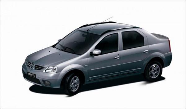 New Mahindra Verito facelift ready to launch today   CarTrade.com
