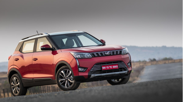 Mahindra XUV300 First Drive Review