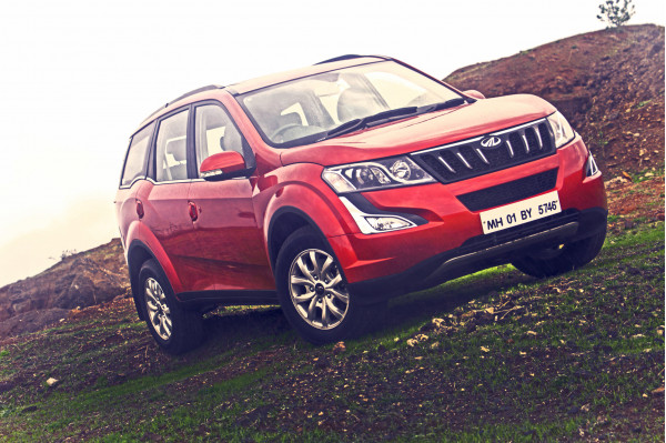 Mahindra XUV500 Expert Review, XUV500 Road Test - 206212 | CarTrade