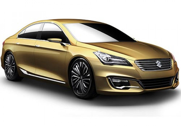 Maruti Suzuki Ciaz may be offered in 8 - 10 lakhs segment | CarTrade.com