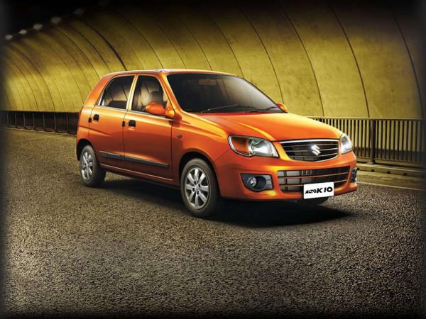 Hyundai Eon 1.0 Vs Maruti Suzuki Alto K10 - Popular newly launched hatchbacks in India | CarTrade.com