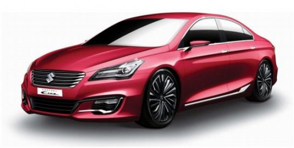 Maruti SX4 phased out as Ciaz launch nears | CarTrade.com