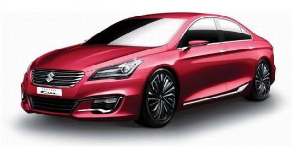 Maruti Suzuki Ciaz - What to expect? | CarTrade.com