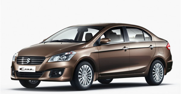 Maruti Suzuki Ciaz launch round the corner, minimum waiting period expected | CarTrade.com