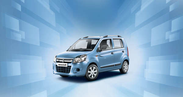 Maruti Suzuki launches Limited Edition Wagon R Krest with 10 Smart features | CarTrade.com