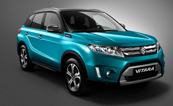 Vitara prices released in Europe - Set to hit Indian markets soon | CarTrade.com