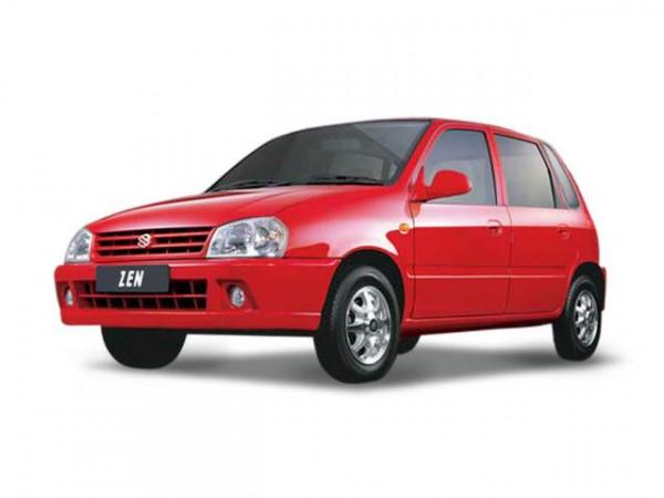 Maruti Suzuki Zen: A car firmly etched in hearts of Indian buyers | CarTrade.com