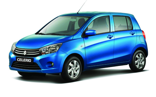 Maruti Suzuki Celerio diesel launch likely in Q1, 2015 | CarTrade.com