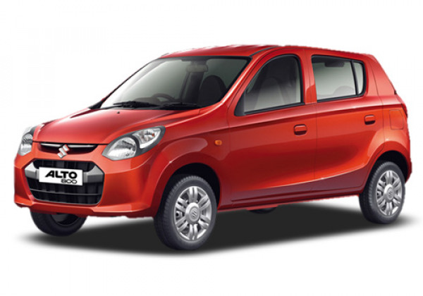 Maruti Suzuki Alto 800 Diesel expected to be launched in 2014 | CarTrade.com