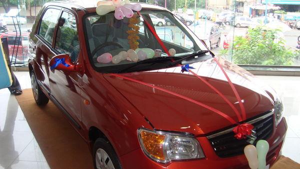 The success story of Maruti Alto K10 | CarTrade.com