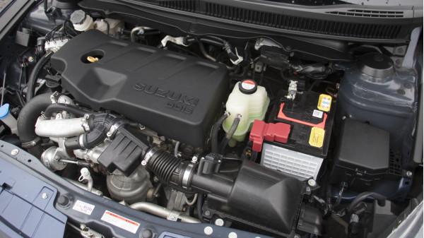 Maruti Suzuki Ciaz 1.5 diesel First Drive Review