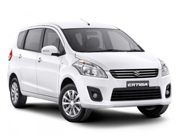 Maruti Suzuki Ertiga Vs Chevrolet Enjoy