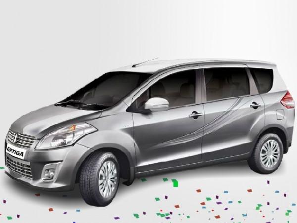 Maruti Suzuki Swift DZire Regal and Ertiga Feliz special edition to remain on sale | CarTrade.com