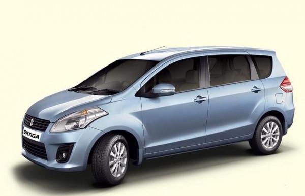 Maruti Suzuki introduces CNG variant of Ertiga for Rs. 6.5 lakh | CarTrade.com
