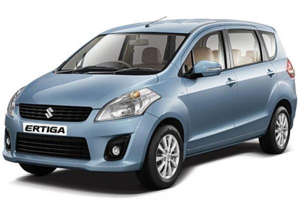 Maruti Suzuki to pitch-in Ertiga CNG soon in India | CarTrade.com