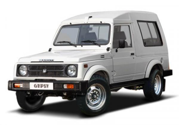 Indian army set to replace its Maruti Gypsy fleet; Tata, Mahindra and Nissan possible new vendors   CarTrade.com