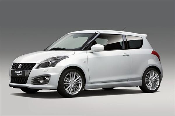 Maruti Suzuki Swift Sport Sets your heartbeats racing | CarTrade.com