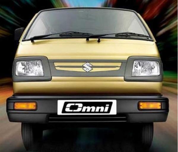 Maruti Omni gets a new rival, Mahindra & Mahindra launches Maxximo mini-van VX | CarTrade.com