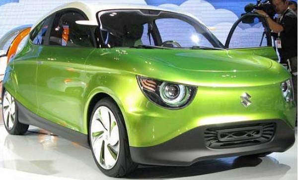 Maruti may consider getting the Suzuki Regina compact hatchback in India | CarTrade.com