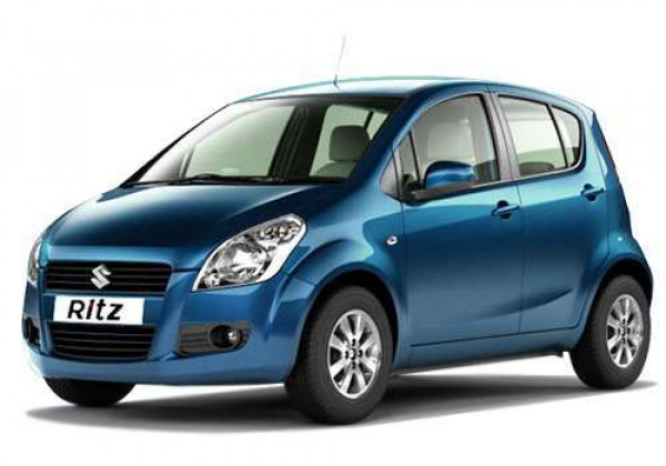 Maruti Suzuki certain to launch automatic Ritz AT hatchback to check the emergence of freshly launched Honda Brio AT | CarTrade.com