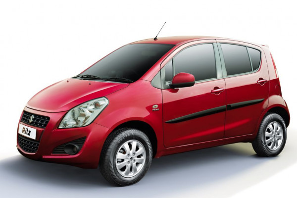Maruti Suzuki launches revamped Ritz diesel; customers rejoice   | CarTrade.com