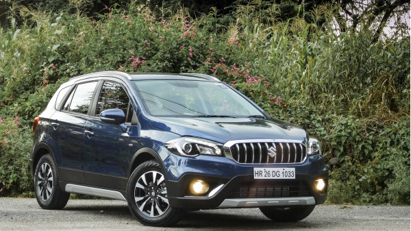 Maruti S-Cross Expert Review, S-Cross Road Test - 206926 | CarTrade
