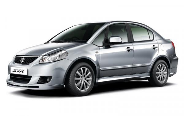 Launch of facelift Maruti Suzuki SX4 seems around the corner | CarTrade.com