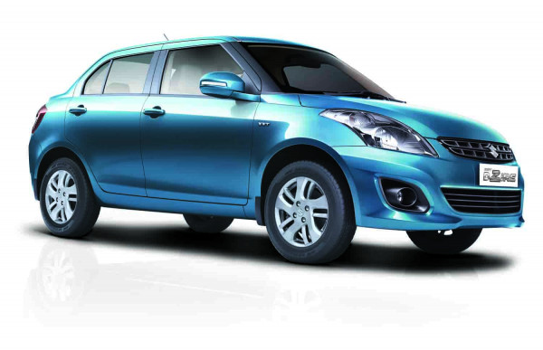 Demand for DZire outpaces Swift in April for the first time in April 2013 | CarTrade.com