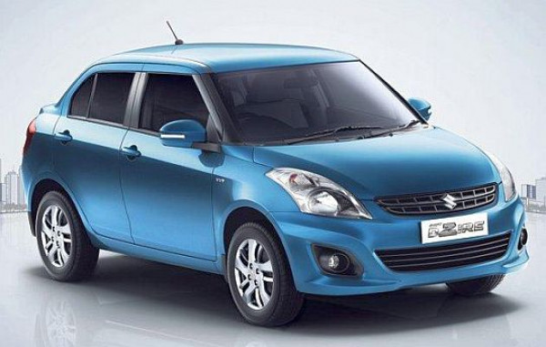 Swift DZire and Ertiga awarded with 2013 India Design Mark: Good Design   CarTrade.com