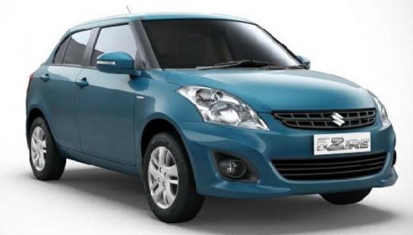 Maruti Suzuki offers taxi version of its DZire in passenger car segment | CarTrade.com