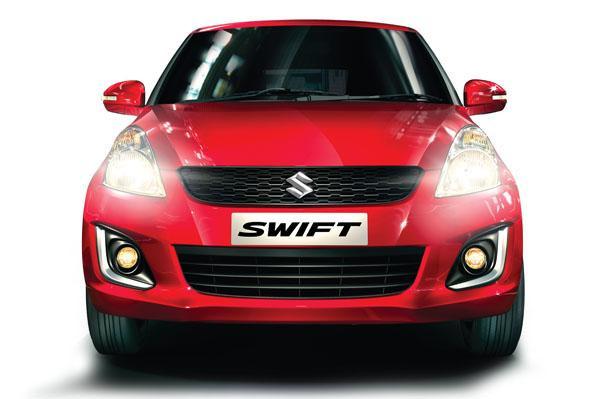 2015 Maruti Suzuki Swift