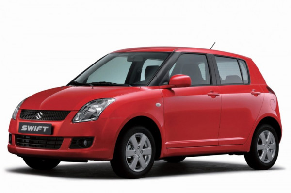 new car launches south africaSuzuki Auto launches a swank new Swift Special Edition in the