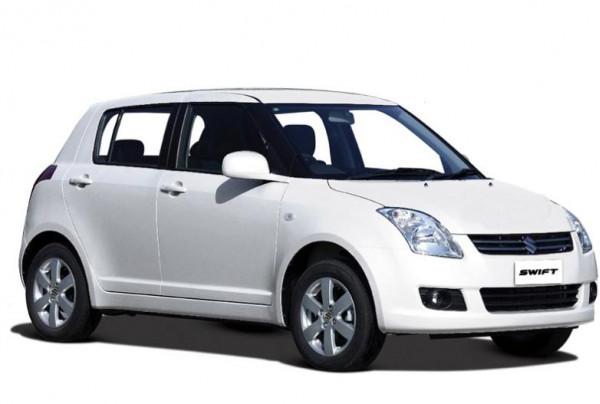 White Maruti Suzuki Swift a definite choice of Mr.Sharma | CarTrade.com
