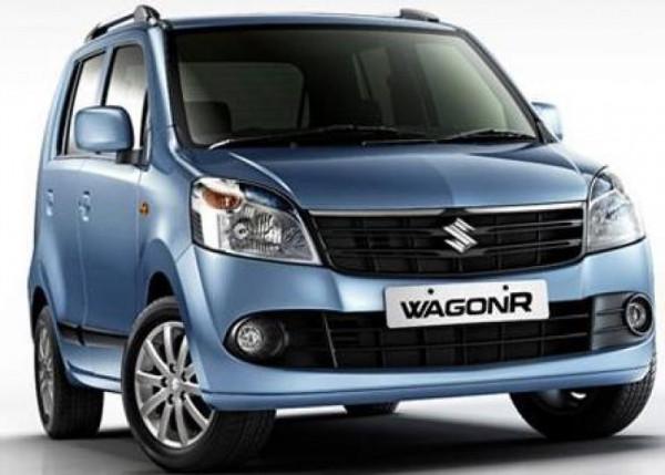 Launch of reworked Maruti Suzuki WagonR around the corner | CarTrade.com