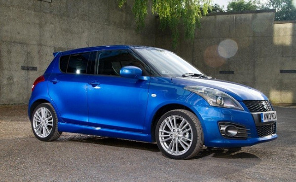 New Maruti Swift S Coming Soon With Increased Power Output of 90 PS | CarTrade.com