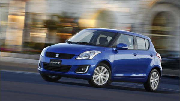 2014 Maruti Swift facelift loses power to gain mileage | CarTrade.com