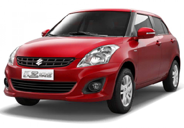 Sedan comparison - Tata Zest Vs Maruti Suzuki Swift Dzire | CarTrade.com