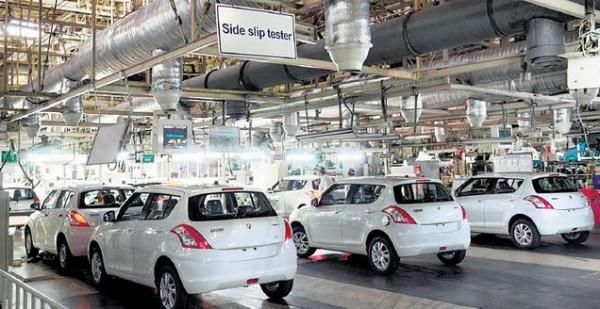 Maruti Suzuki planning to curtail diesel engine supplies from Fiat | CarTrade.com