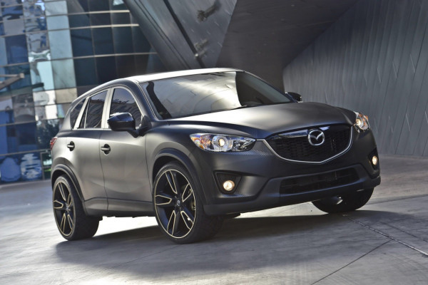 Mazda CX-3 and Nissan Qashqai to compete with Ford EcoSport and Renault Duster | CarTrade.com